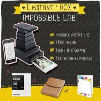 Idée Cadeau: La Box Polaroid DesClicsBox